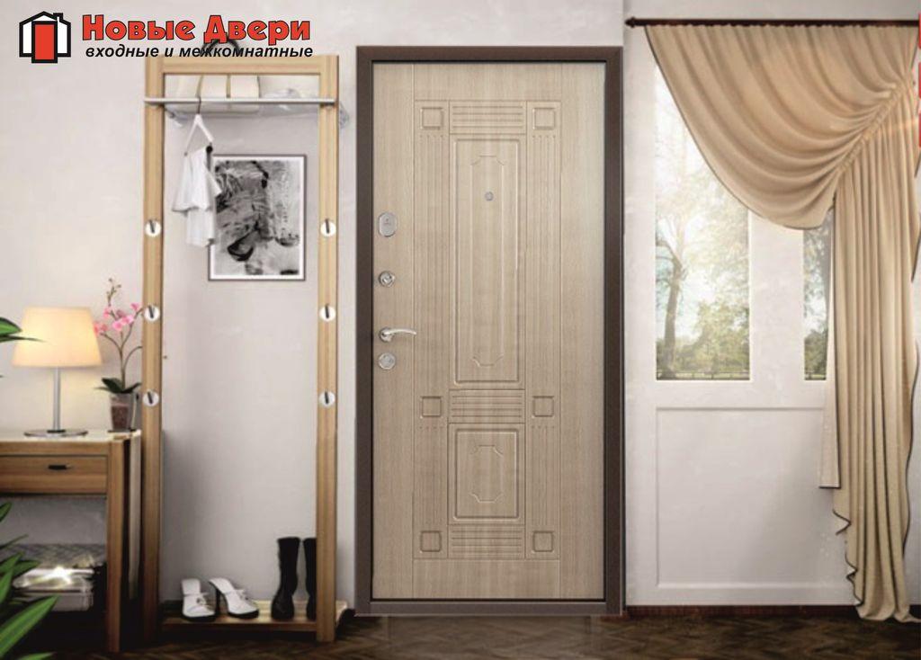 Стальная дверь Torex Super Delta 08 - 1