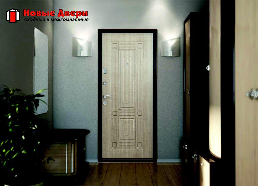 Стальная дверь Torex Super Delta 08 - 4