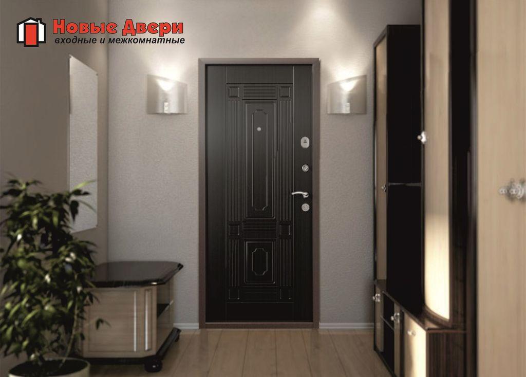 Стальная дверь Torex Super Delta 08 - 2